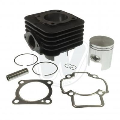 Piaggio NRG 50 Extreme Barrel And Piston Big Bore Kit 2001