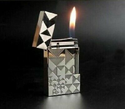 2019 NEW S.T Memorial lighter Bright Sound Color Black