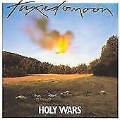 Holy Wars, Tuxedomoon, Audio CD, New, FREE & FAST Delivery