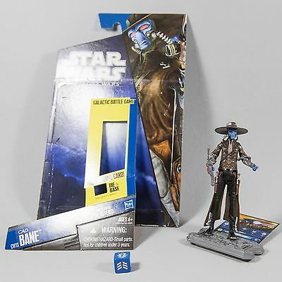 Star wars  CAD BANE -- clone wars- bounty hunter