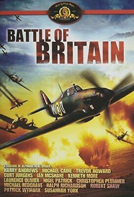 Battle Of Britain DVD [Used]