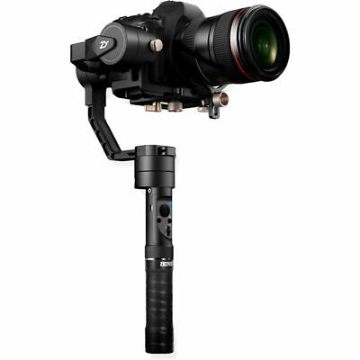 Zhiyun-Tech Crane Plus - 3 Axis Handheld Gimbal Stabilizer for Camera