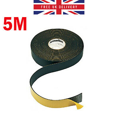 Armaflex Armacell Pipe Insulation Lagging N Tape 50mm x 3mm x 15m car camper van