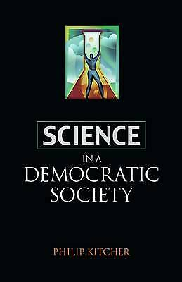 Science In A Democratic Society, Kitcher, Philip