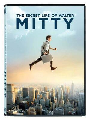 The Secret Life of Walter Mitty DVD [Used]