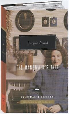 The Handmaid's Tale by Atwood, Margaret 9780307264602 -Hcover