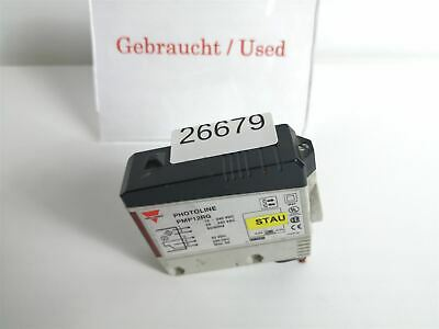 Carlo Gavazzi Photoline Pmp12rg Reflex Light Barrier