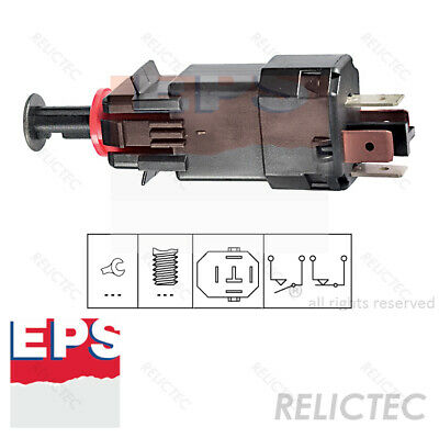 FEBI 26246 Ignition-//Starter Switch