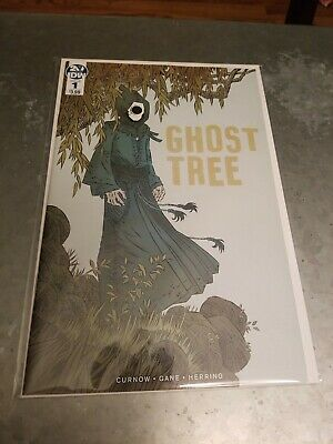 GHOST TREE #1 IDW Publishing NM