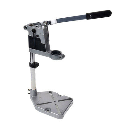 nw Drill Stand for Hand Drill Universal Bench Clamp Drill Press Floor Stand