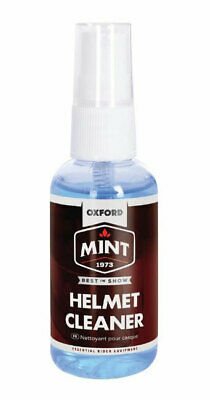 Oxford Mint Helmreiniger 50ml