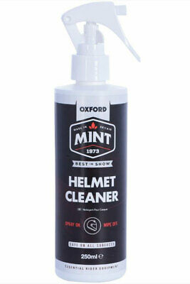 Oxford Mint Helmreiniger 250ml