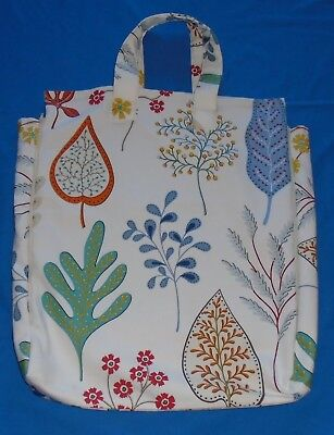 "18""  Pillow Bag  2 Side Zips With Gussets. Pillow Cover Cloth. Machine  Washable"