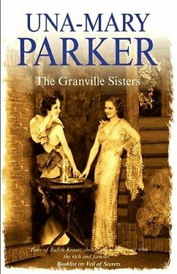 The Granville Sisters,Una-Mary Parker- 9780727891457