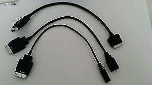 Mercedes-Benz GENUINE  iPod USBMedia Interface Consumer Cable Kit A0018278204