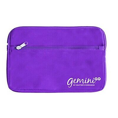 Crafter's Companion Gemini Go Plate Storage Bag-