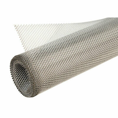 Major Brushes Mod Mesh (Aluminium) Medium 500mm x 3m