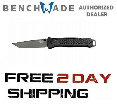 Benchmade BAILOUT, AXIS, TANTO MPN: 537GY