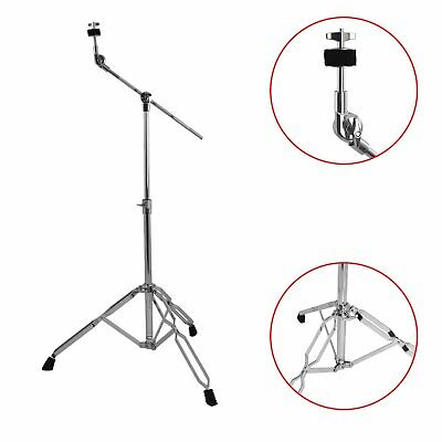 Tiger DHW7-CM Boom Cymbal Stand with Hide Away Boom Arm