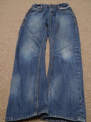 Boys jeans age 11yrs adjustable waist
