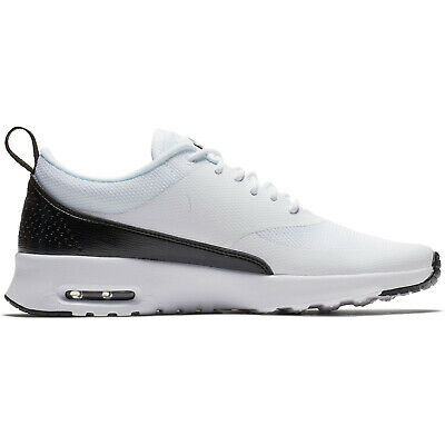 Women Air Max Sasha Running Schuh 916783 36,5 | blackwhite black white