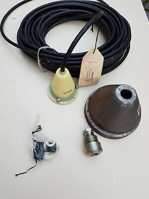 Sam Electronics Transducer  including through hull   (NEW)
