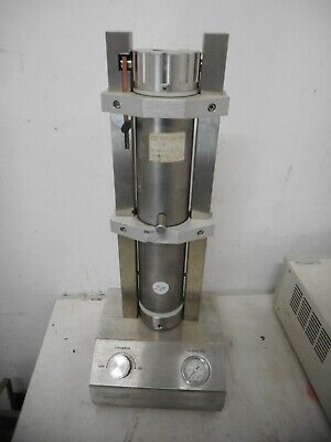 WATERS HPLC -- Millipore - Waters 1000 PrepPak Compression Module -- WAT089592