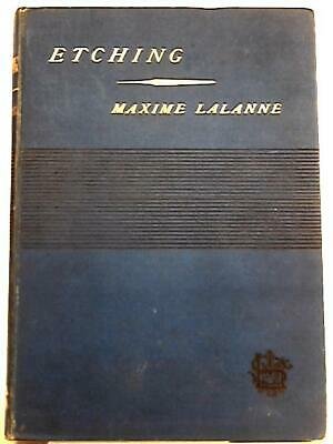 A Treatise on Etching (Maxime Lalanne) (ID:35196)