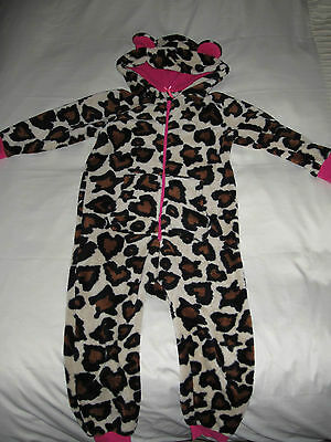 Girls Animal All In One, Size: 5 years from Next