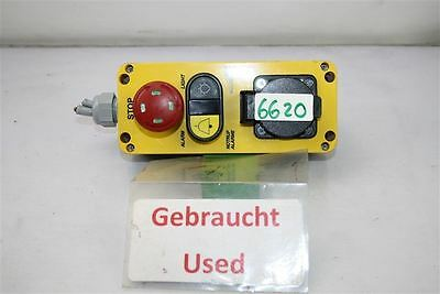 Pressure Switch Selector Switch Emergency Stop Switch Press Button Switch