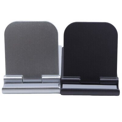Universal Foldable Multi-Angle Table Stand Bracket for Phone Ipad and Tablet 8C