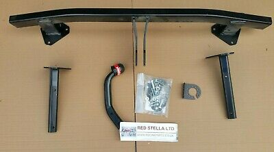 New Bosal Tow Bar Trailer Cravan Tow 033-401 Mercedes A-Class B Class W169 W245