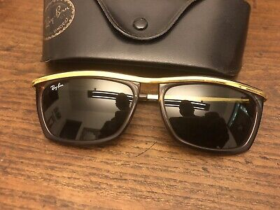 Vintage B&L Ray Ban Olympian II Made In USA