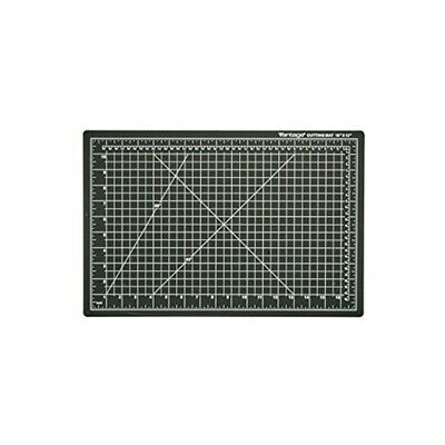 "Dahle Vantage 12""x18"" Cutting Mat-black"