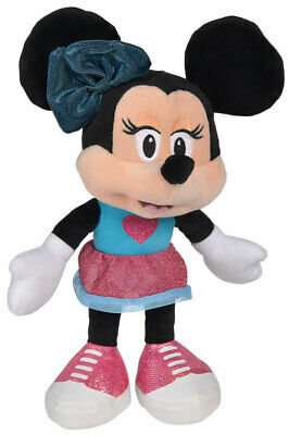 Simba Disney Minnie Maus Fashion 25 cm (Glitzer)
