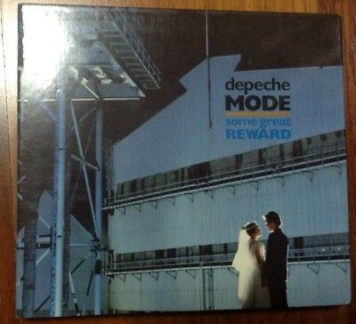 "Depeche Mode ""Some Great Reward"", Sacd & Dvd, Special Edition, Used, Hybrid Cd"