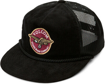 a6290eb741b422 VOLCOM STONE CARRIER Cheese Cap Mens One Size - $23.95 | PicClick