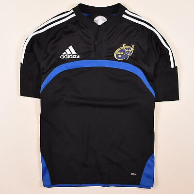 ADIDAS RUGBY FITTED T Shirt Trikot Climacool Climalite XS