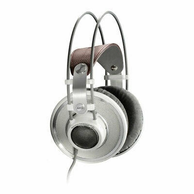 AKG K701 Reference Class Open-back Headphones with Flat-wire Technology - Manufa