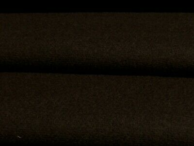 55/% Polyester 45/% Wool Khaki Twill 3.5m For Country Wear//Army Reenactment Fabric