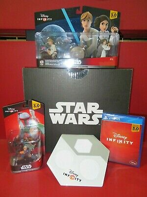 Disney Infinity 3.0 Star Wars PlayStation 4 Exclusive Pack