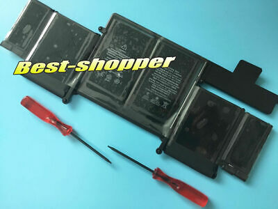 "new Genuine A1493 A1582 Batterie For MacBook Pro Retina 13"" A1502 2013 2014 2015"