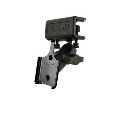 Heavy Duty Glare Shield Clamp Mount Holder For Apple Ipod Touch 4Th Generation