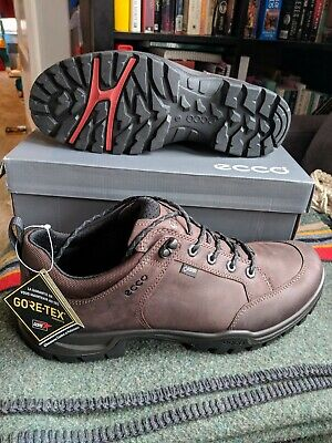 293312d6b4b ECCO MEN'S XPEDITION III GTX Gore-Tex Hiking Boots New In Box 42 ...