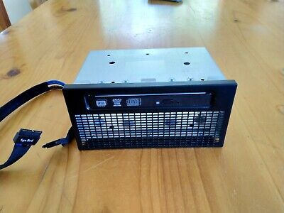 HPE ProLiant Optical DVD Rewriter - Complete Kit with Cage