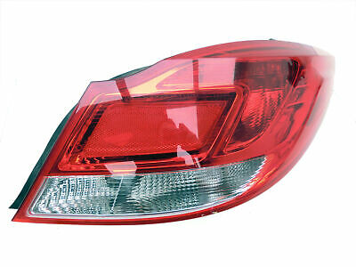 Rear Light Hatch Mounted Tail Light Combination Rearlight Ri Orig for Insignia A