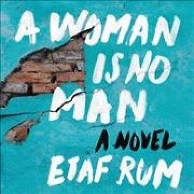 A Woman Is No Man by Etaf Rum 9781982610890 | Brand New | Free US Shipping