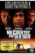 No Country for Old Men - Region 2 DVD