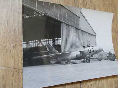 Photo Aviation -SO 4050 Vautour-Format 13/18-Collection.