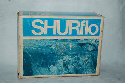 Shurflo Water Fixture Touch Control  Model 150-019